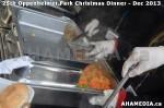 34 AHA MEDIA at Oppenheimer Park Christmas Dinner 2013 in VancouverDTES