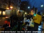 34 AHA MEDIA  sees DTES Street Market on Sun Dec 29 2013