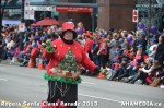 35 AHA MEDIA at 10th Annual Rogers Santa Claus Parde in Vancouver 2013