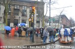 35 AHA MEDIA at DTES Street Market on Sun Dec 29, 2013 in Vancouver DTES