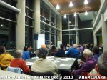 35 AHA MEDIA at Metro Alliance Vancouver meeting - Tues Dec 3 2013