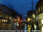 35 AHA MEDIA  sees DTES Street Market on Sun Dec 29 2013