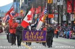 36 AHA MEDIA at 10th Annual Rogers Santa Claus Parde in Vancouver 2013
