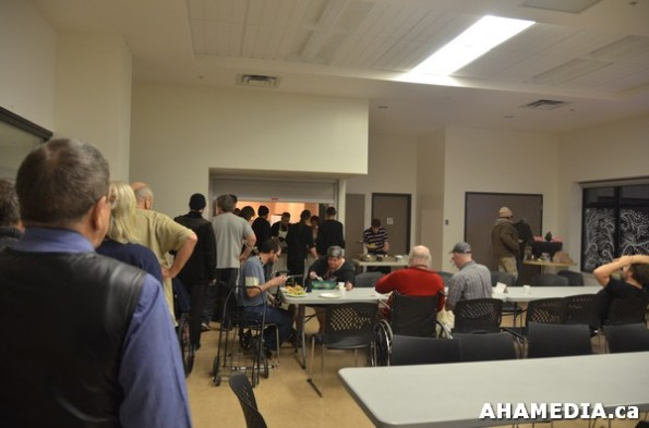 36 AHA MEDIA sees Anything but XMAS Community Dinner in Vancouver DTES