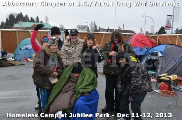 360-aha-media-at-bc-yukon-drug-war-survivors-homeless-standoff-in-jubilee-park-abbotsford-b-c