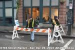 37 AHA MEDIA at DTES Street Market on Sun Dec 29, 2013 in VancouverDTES
