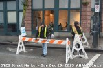 37 AHA MEDIA at DTES Street Market on Sun Dec 29, 2013 in Vancouver DTES