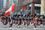 38 AHA MEDIA at 10th Annual Rogers Santa Claus Parde in Vancouver 2013