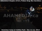 38 AHA MEDIA at BC Yukon Drug War Survivors Homeless Standoff in Jubilee Park, Abbotsford, B.C.