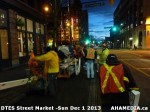 38 AHA MEDIA at DTES Street Market - Sun Dec1 2013