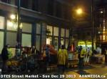 38 AHA MEDIA  sees DTES Street Market on Sun Dec 292013