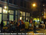 38 AHA MEDIA  sees DTES Street Market on Sun Dec 29 2013