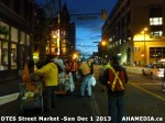 39 AHA MEDIA at DTES Street Market - Sun Dec1 2013