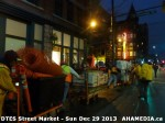 39 AHA MEDIA  sees DTES Street Market on Sun Dec 29 2013