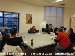 4 AHA MEDIA at  DNC Board Meeting - Tues Dec 3 2013