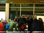 4 AHA MEDIA at Metro Alliance Vancouver meeting - Tues Dec 3 2013
