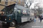 40 AHA MEDIA at Oppenheimer Park Christmas Dinner 2013 in VancouverDTES