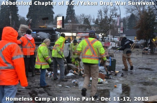 409-aha-media-at-bc-yukon-drug-war-survivors-homeless-standoff-in-jubilee-park-abbotsford-b-c
