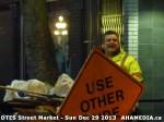 41 AHA MEDIA  sees DTES Street Market on Sun Dec 292013