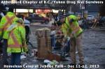411 AHA MEDIA at BC Yukon Drug War Survivors Homeless Standoff in Jubilee Park, Abbotsford, B.C.