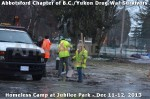 415 AHA MEDIA at BC Yukon Drug War Survivors Homeless Standoff in Jubilee Park, Abbotsford, B.C.