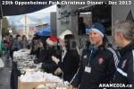 42 AHA MEDIA at Oppenheimer Park Christmas Dinner 2013 in VancouverDTES