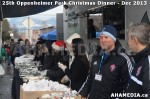 42 AHA MEDIA at Oppenheimer Park Christmas Dinner 2013 in Vancouver DTES