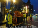 42 AHA MEDIA  sees DTES Street Market on Sun Dec 29 2013