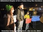 420 AHA MEDIA at BC Yukon Drug War Survivors Homeless Standoff in Jubilee Park, Abbotsford, B.C.