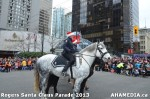 45 AHA MEDIA at 10th Annual Rogers Santa Claus Parde in Vancouver 2013