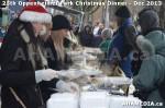 45 AHA MEDIA at Oppenheimer Park Christmas Dinner 2013 in Vancouver DTES