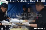 46 AHA MEDIA at Oppenheimer Park Christmas Dinner 2013 in Vancouver DTES
