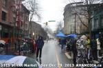 47 AHA MEDIA at DTES Street Market on Sun Dec 29, 2013 in Vancouver DTES