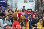 48 AHA MEDIA at 10th Annual Rogers Santa Claus Parde in Vancouver 2013