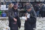 48 AHA MEDIA at Oppenheimer Park Christmas Dinner 2013 in VancouverDTES