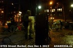 49 AHA MEDIA at DTES Street Market - Sun Dec1 2013