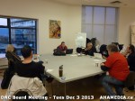 5 AHA MEDIA at  DNC Board Meeting - Tues Dec 3 2013