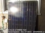 5 AHA MEDIA sees Roland Clarke and Jacek Lorek with Solar Panel system