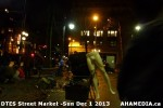50 AHA MEDIA at DTES Street Market - Sun Dec1 2013