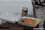 51 AHA MEDIA at Oppenheimer Park Christmas Dinner 2013 in Vancouver DTES