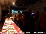 51 AHA MEDIA at Strathcona BIA Holiday Social 2013 inVancouver