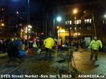 52 AHA MEDIA at DTES Street Market - Sun Dec1 2013