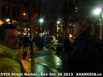 52 AHA MEDIA  sees DTES Street Market on Sun Dec 29 2013