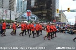 53 AHA MEDIA at 10th Annual Rogers Santa Claus Parde in Vancouver 2013