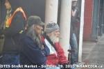 53 AHA MEDIA at DTES Street Market on Sun Dec 29, 2013 in VancouverDTES