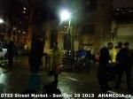 53 AHA MEDIA  sees DTES Street Market on Sun Dec 292013