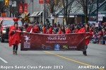 54 AHA MEDIA at 10th Annual Rogers Santa Claus Parde in Vancouver 2013