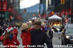 55 AHA MEDIA at 10th Annual Rogers Santa Claus Parde in Vancouver 2013