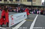 56 AHA MEDIA at 10th Annual Rogers Santa Claus Parde in Vancouver 2013