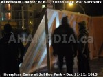 56 AHA MEDIA at BC Yukon Drug War Survivors Homeless Standoff in Jubilee Park, Abbotsford, B.C.